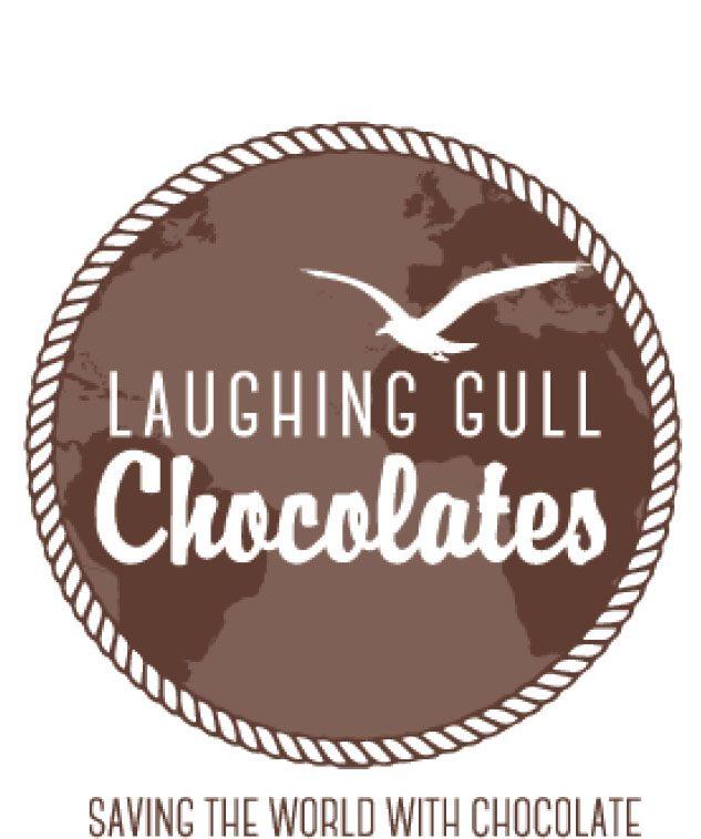 laughing gull logo no location white brown, transparent.jpg