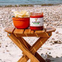 My Fathah's Salsa Beach.jpg