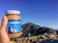 Reinberger Nut Butter Hiking