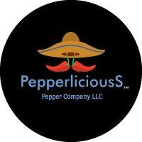 Pepperlicious Logo