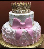 The Family Cake Pink Cake.jpg