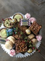 Maxine Baked Bakery Chocolate Assortment