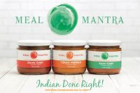 Meal Mantra Lineup