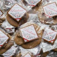 Rose Mary's Pralines Packaged