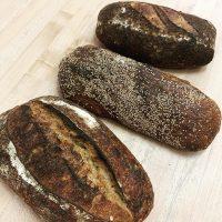 marathon bread loaves
