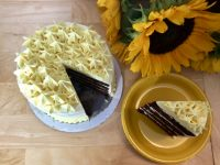 gluten tag sunflower cake from above.jpg