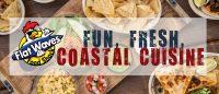 Flat Waves Fun Fresh Coastal Cuisine Banner.jpg