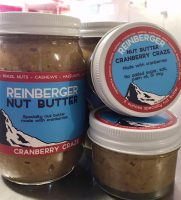 Reinberger Nut Butter Original