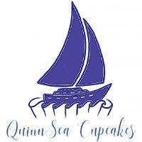QuinnSea Cupcakes Logo