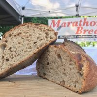 Marathon Bread