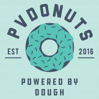 PVDonuts Logo