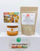 Meal Mantra Jar Bag and Recipe