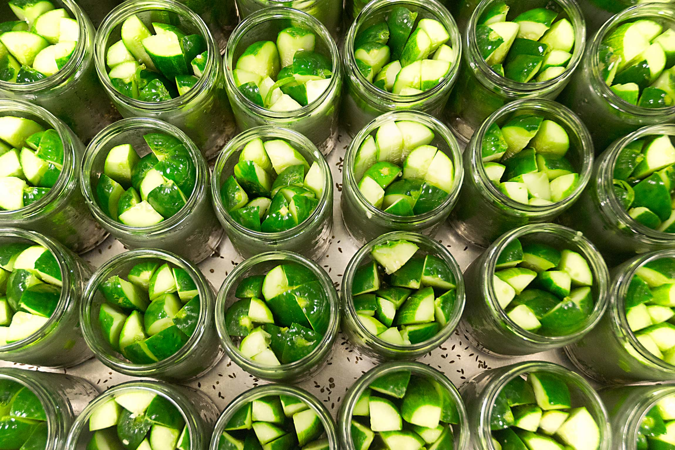 Fox Point Pickles